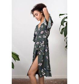 everly clover dress