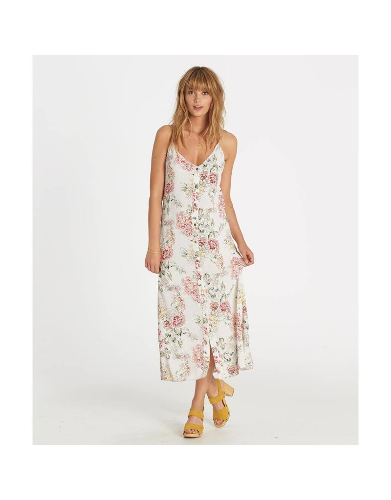 billabong billabong ez breezy dress