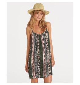 billabong shining sun dress