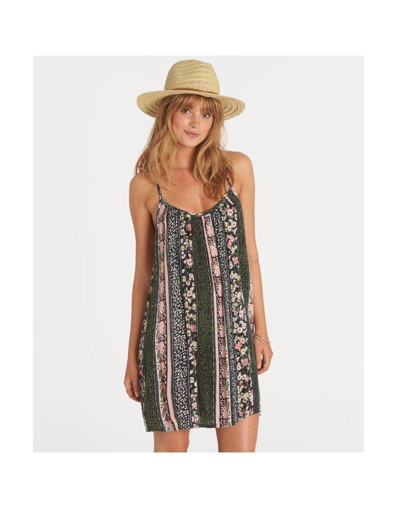 billabong billabong shining sun dress