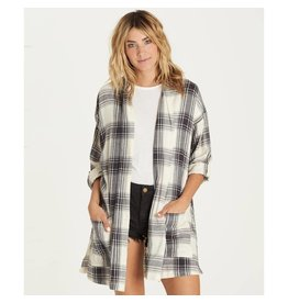 live out loud flannel