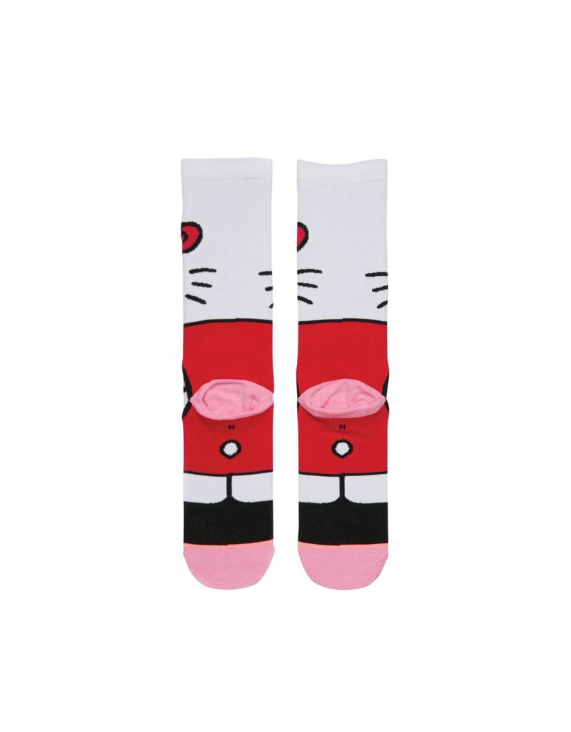 stance stance hello kitty socks