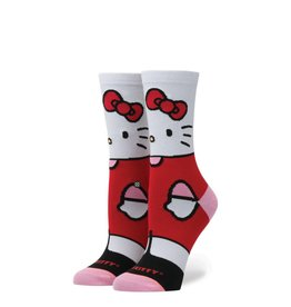 stance hello kitty socks