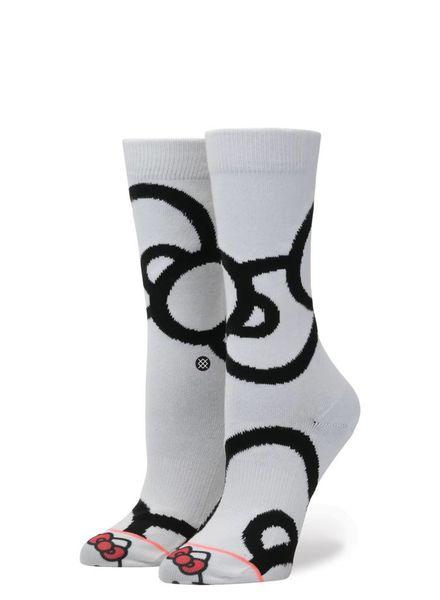 stance bows socks