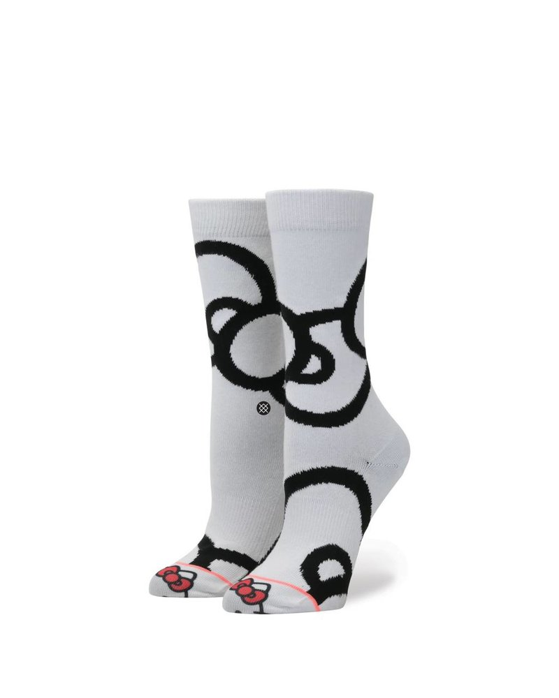 stance stance bows socks