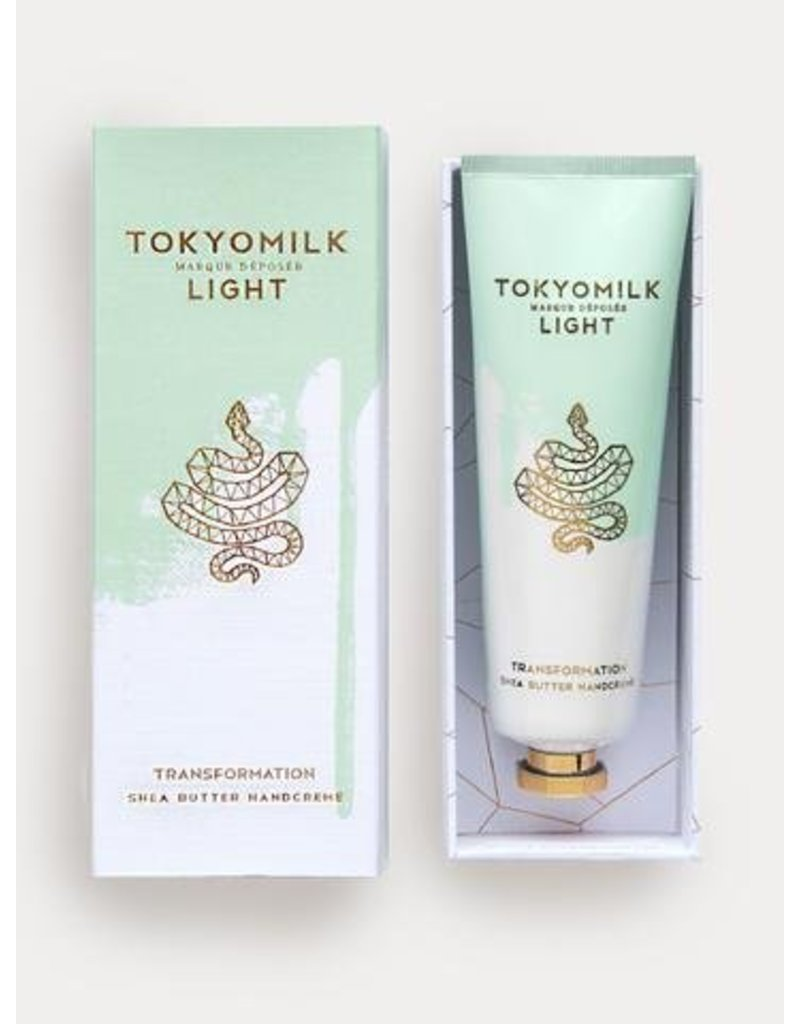 tokyo milk tokyo milk transformation shea butter handcream