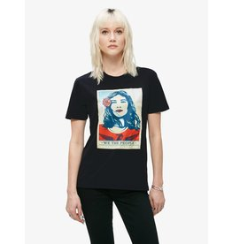obey defend dignity tee