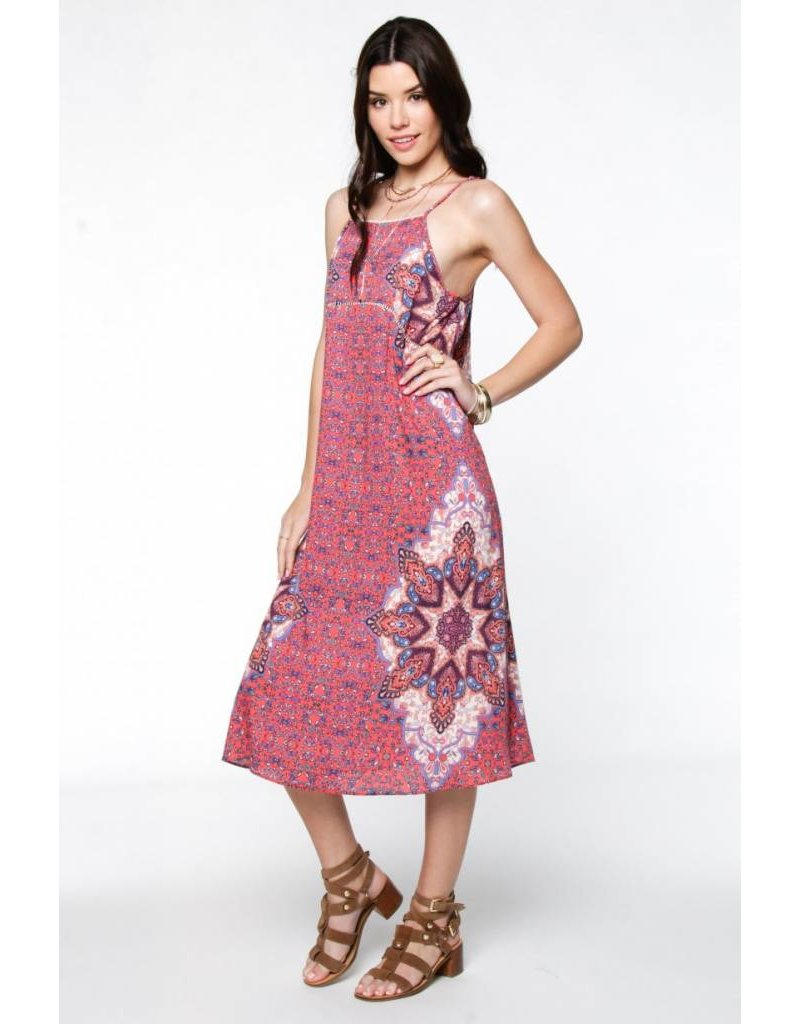 everly everly astrid dress