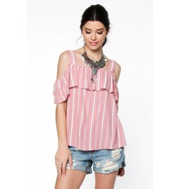 everly camila top