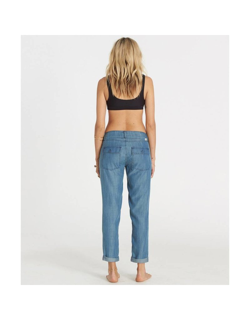 billabong billabong kick back lux pant