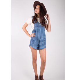 knot sisters knot sisters marquette romper
