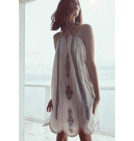 lush edith dress