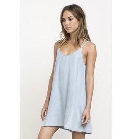 RVCA salene dress