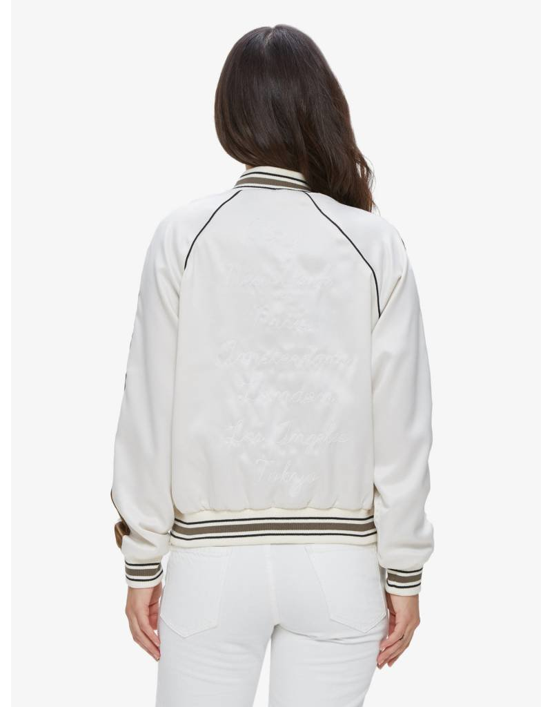 obey obey howl tour jacket