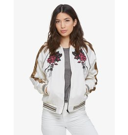 obey howl tour jacket