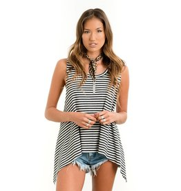 saltwater luxe salty air tank