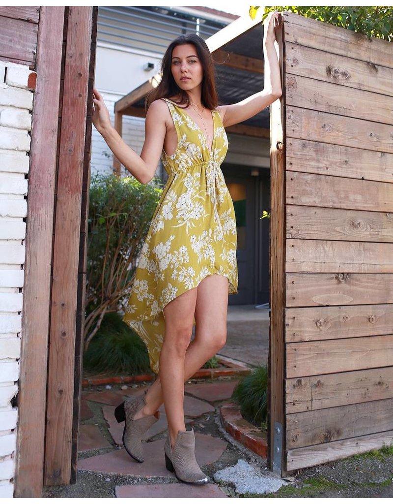 saltwater luxe saltwater luxe serenade maxi dress jasmine
