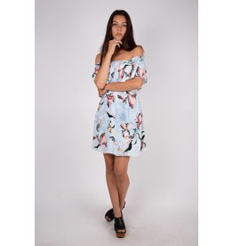 potter dress