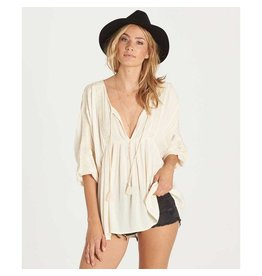 billabong gold dust top