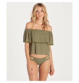 billabong spring fling top