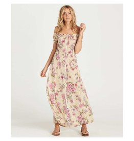 billabong linger here dress