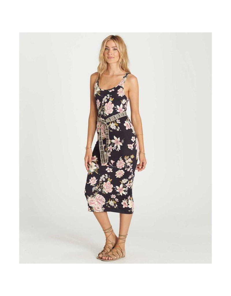 billabong billabong share joy dress