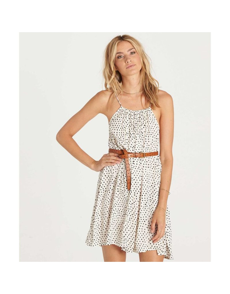 billabong billabong come along dress