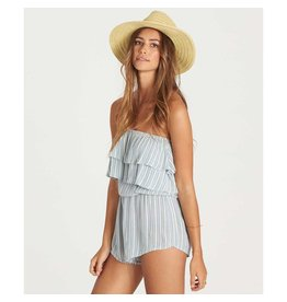 billabong ruffled up romper