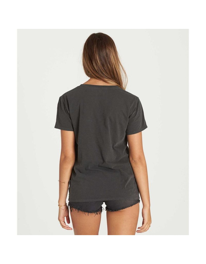 billabong billabong so glad tee