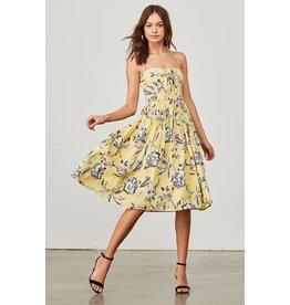 bb dakota joss dress
