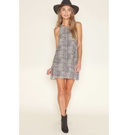 amuse society indio dress