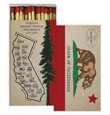homart homart california matches