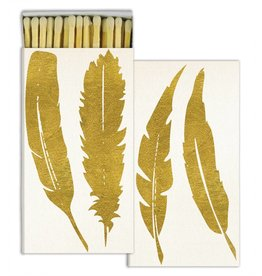 feather matches