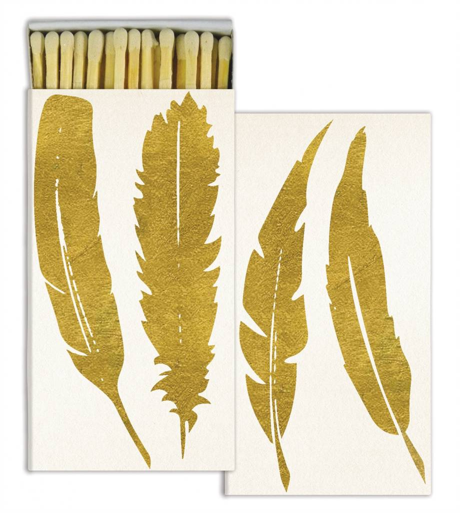 homart homart feather matches