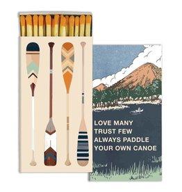 homart paddle your canoe