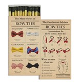 homart homart bowties matches