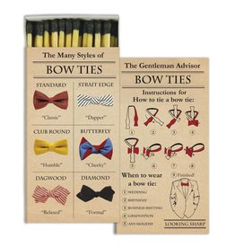bowties matches