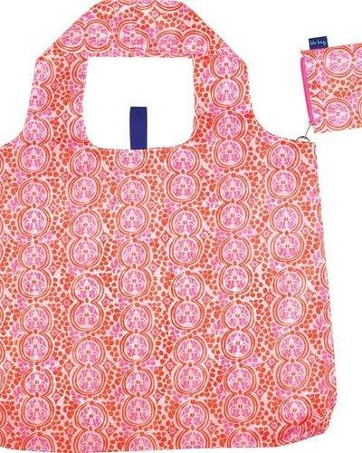 Rock Flower Paper Bella Pink Blu Bag Mimi Red Inc