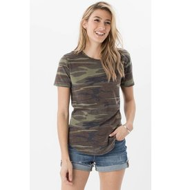z supply ultimate camo crew tee