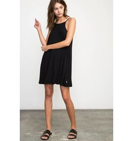 RVCA pipe dream dress
