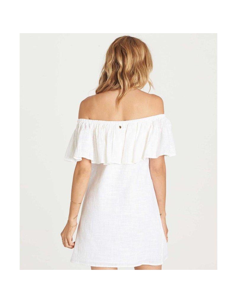 billabong billabong mi bonita dress