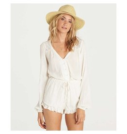 billabong brandy lee romper