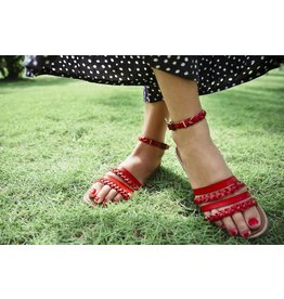 untold sun sandals