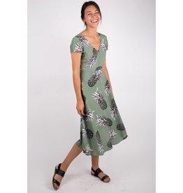 bb dakota emlienne dress