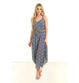 saltwater luxe gold coast ditsy maxi