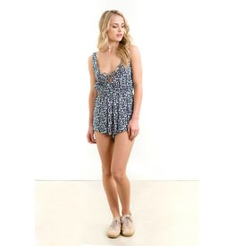 saltwater luxe live it up ditsy romper