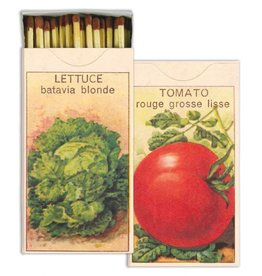 seed packets matches