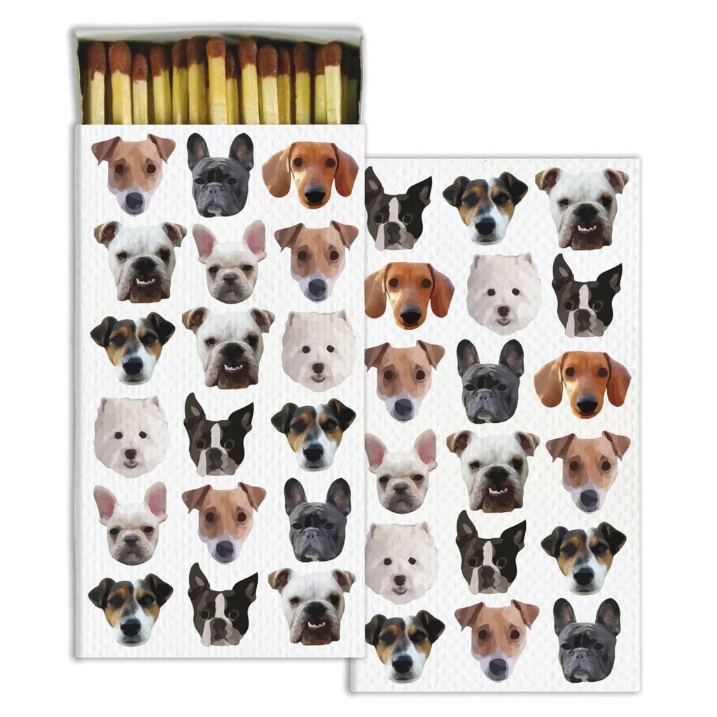 homart dog squad matches