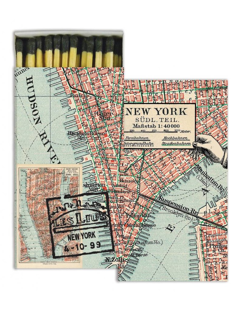 homart homart new york map matches