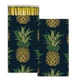 homart homart pineapple matches